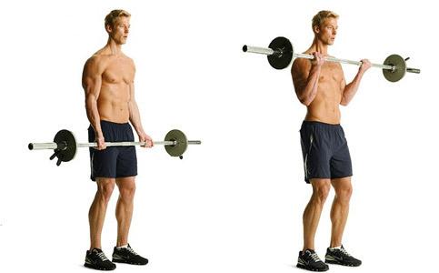 få större biceps, träna biceps, bicepsträning, bicepsträningschema, schema för att träna biceps, starkare biceps, öka i bicepsstyrka, öka styrka biceps, träna biceps, större biceps, program för biceps, bicepsövningar