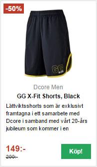 gg-shorts