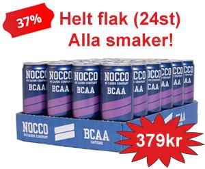 nocco flak, nocco flak billigt, billigt nocco flak, köp nocco flak, flak nocco, billigast nocco, billigt nocco