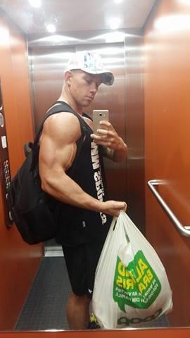 pete lindqvist, biceps, deffa.nu, biceps program, få större biceps, få stora biceps, program för biceps, bicepsträning