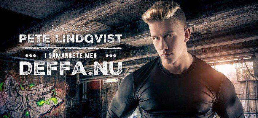 pete lindqvist, deffa, deffa.nu