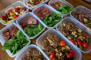 äta 1000 kcal om dagen