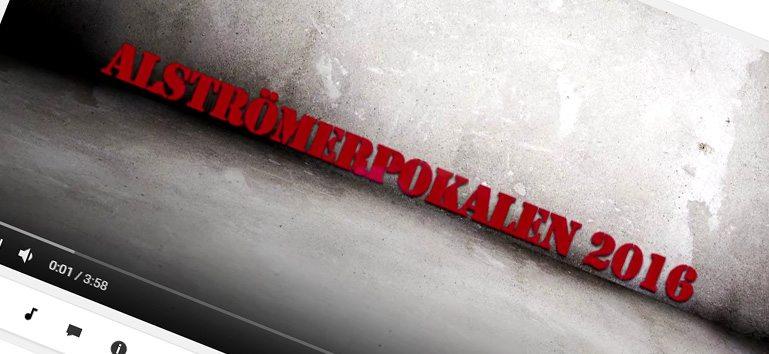 alströmerpokalen video alströmerpokalen 2016, alströmerpokalen deffa