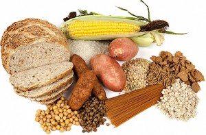 Bra kolhydrater vid deff
