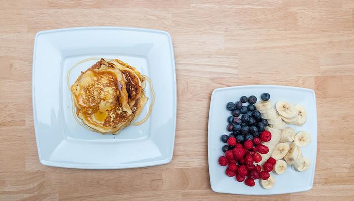 proteinpannkakor, pannkakor protein, protein pannkakor, proteinrika pannkakor, deff pankakor