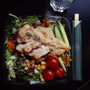kyckling, kycklingsallad, grillad kyckling, superfoods, superfood, super food, low carb, low carb recipe, low carb recept, nyttigt recept, deffrecept, dietrecept, healthy, healthy recipe, healthy lunch, diet recipe, diet food, diet, deff, deffa, panini, panini internazionale, fitness food, fitnessmat, fit food, cutting, bulking, grilled chicken, deffa.nu, deffanu, deffa nu,